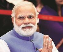 'Not expected from you, sir', doctors slam PM Modi over his London remark
