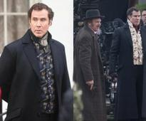 Holmes and Watson: Will Ferrell to star as Sherlock Holmes, Ralph Fiennes also part of cast