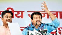 AAP donation: BJP knocks on EC's door