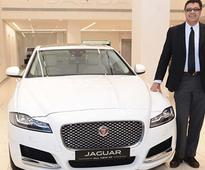 Jaguar Launches Locally Manufactured XF; Prices start At Rs 47.50 Lakh