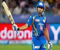 Rohit Sharma Might Open In Some Matches For Mumbai Indians