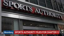 All 17 Sports Authority stores in AZ could close