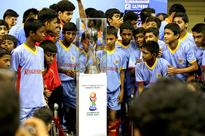 U-17 World Cup: Tempered expectations