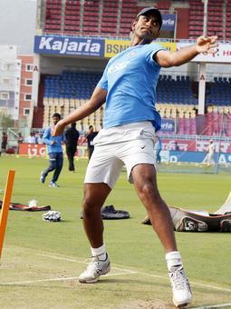 Focus on Jayant, Pandya in warm-up tie vs Bangladesh