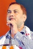 APCC files FIR against Kamakhya Tasa