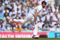 Jimmy Anderson's return bright spot on tough day for England against India