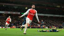 Arsene Wenger: Current forwards can provide the boost Arsenal need