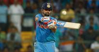 Raina ruled out of last two ODIs too, India retain squad