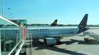 Porto-Brussels on Brussels Airlines A320 flight SN3810
