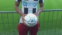 Newcastle United sign Isaac Hayden