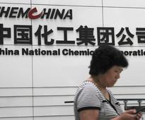ChemChina, Syngenta submit minor concessions to EU watchdog - sources