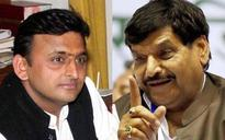 Yadav vs Yadav: Akhilesh stays defiant, pushes own agenda over uncle Shivpal's