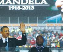 Obama: The Anti-Mandela legacy