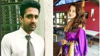 Iss Pyar Ko Kya Naam Doon actor Avinash Sachdev rubbishes rumours of divorce with Shalmalee Desai