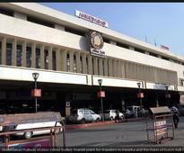 IRCTC to operate railway retiring rooms