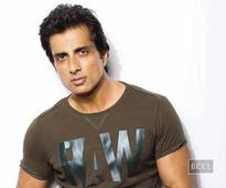 Sonu Sood to organise a cleanliness drive in his society