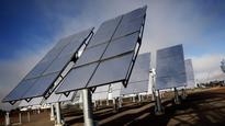Adani pursuing solar energy project