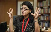 Altico Capital names Naina Lal Kidwai as non-executive director