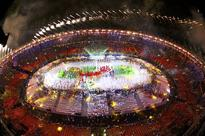 Rio throws final party to say goodbye to Olympics 2016