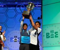 New U.S. spelling bee rules aim to prevent T-I-E-S