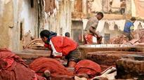 Chromium ups cancer risk for tannery workers