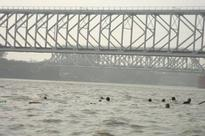 Survey done for proposed additional spillway at Hirakud dam