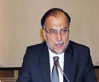 Development of Thar coal power plant top priority, says Ahsan