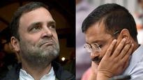 Who will challenge BJP? For Arvind Kejriwal and Rahul Gandhi, one's loss is the other's gain