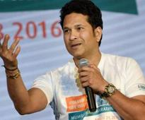 READ: Sachin Tendulkar writes letter to Indian Olympic Association