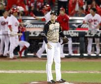 Otani eyes MLB move after next season