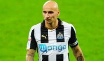 Jonjo Shelvey on second chance with Rafael Benitez at Newcastle after Liverpool nightmare