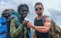 Benefits cheat paratrooper who claimed he was too weak to walk 50m caught out climbing Kilimanjaro