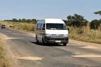 No hope for Limpopo roads