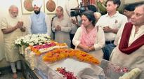 A Jana Sangh founder who brooked no diktat