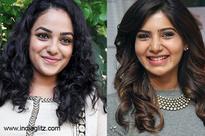 Nithya Menen replaces Samantha in new film