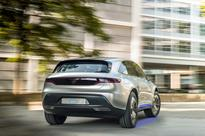 Mercedes-Benz's Generation EQ concept marks birth of company's electric vehicle sub-brand