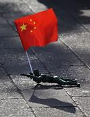 China intrusion: Government is misleading people!