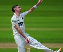 Wins for Sussex and Middlesex