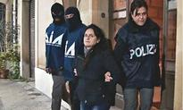 Italy arrests dozens of mobsters from women-ru... The December 2013 arrests of 30 of Matteo Messina Denaro's affiliates an...