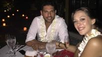 Wait, WHAT?? Hazel Keech RUBBISHES rumours of her and Yuvraj Singh doing 'Nach Baliye 8'