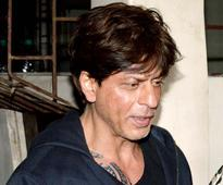 Shah Rukh Khan gets clean chit in 2012 Wankhede brawl case