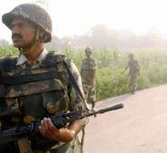 Punjab seeks more paramilitary forces in the wake of high alert