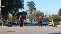 SIU says no charges after motorcycles fled from Windsor police and collided