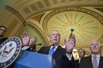 Obama seeks common ground with GOP foes, finds little; health care survives fresh assault