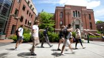 Two-Year MBA Programs In Application Slump