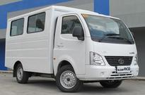 MIAS 2016: Tata presents full passenger and commercial vehicle line-up