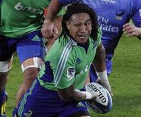 All Blacks trio relegated by Highlanders