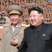 North Korean Leader Kim Jong Un Executed Military Chief