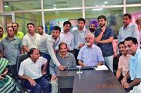 SKUAST-Jammu campus goes Wi-Fi