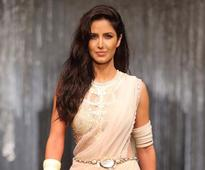 Katrina to undergo rigorous training for Tiger Zinda Hai